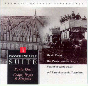 Passchendaele Suite 1996 [click for larger]